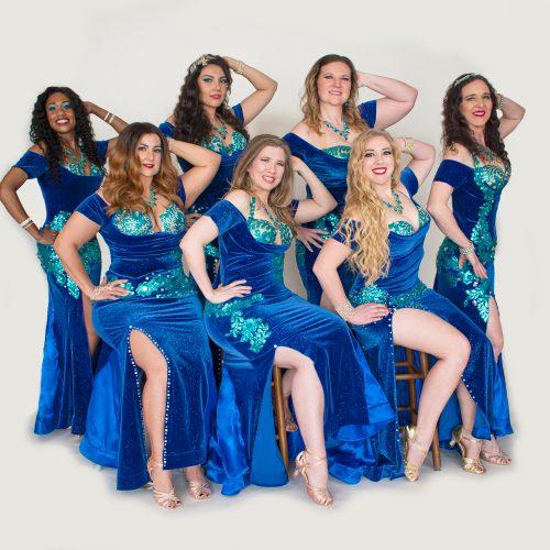 Heart of America Belly Dancers